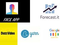 technology app