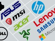Popular Laptops Brands