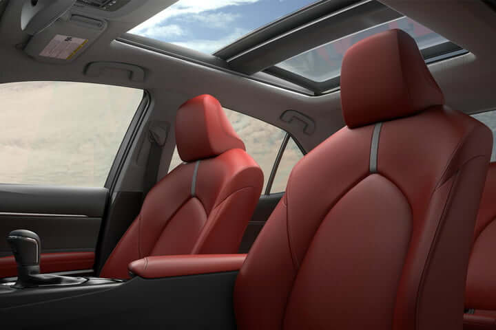brand new toyota camry price in nigeria fitur grand avanza 2016 2018 review and techmobile ng the interior design of was also given maximum attention it has 5 conveniently positioned passenger leather seats 2 front