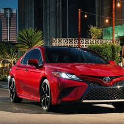 Brand New Toyota Camry Price In Nigeria Perbedaan All Kijang Innova Tipe G Dan V 2018 Review And Techmobile Ng The Comes 5 Main Trims L Le Xle Se Sporty Xse Have Same Front Wheel Drive Auto Transmission