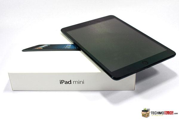 ราคา iPad