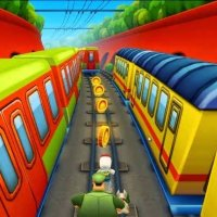 Subway Surfers for PC Download APK Laptop free - Windows 7,xp, 8.1 (Online)