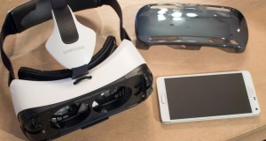 Samsung Galaxy Note 4 & Samsung Gear VR