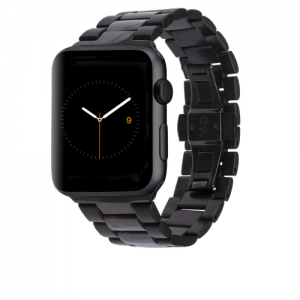 Linked Band Apple Watch - Black