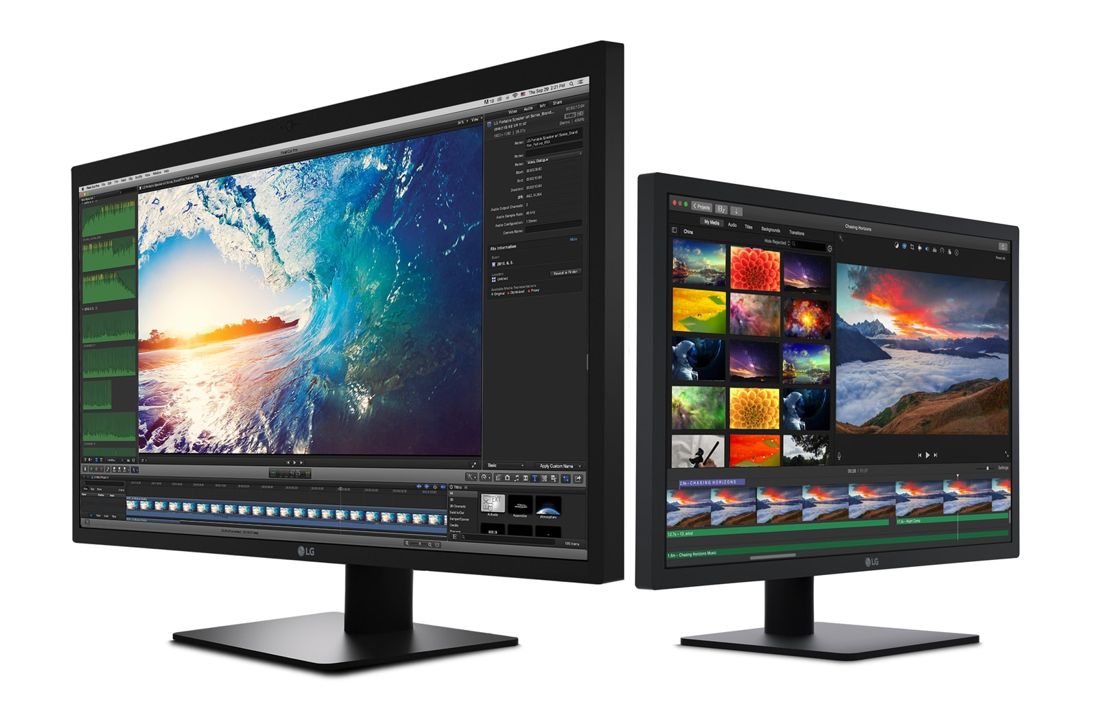 LG Is Fixing Its 5K Monitor With Enhanced Shielding | Tech My Money