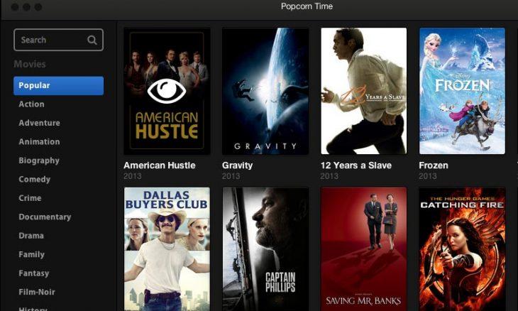 20 free movie apps