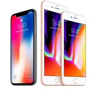 Apple iPhone8 & iPhone8 Plus Specifications & New Features you need to Know