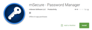 msecure-password-manager-app-android