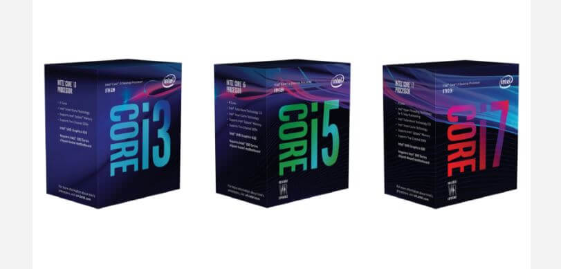 Intel 8th Gen processors: Performance highlights & Benefits