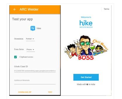 How to Download & Run Hike Messenger on Windows PC or Computer
