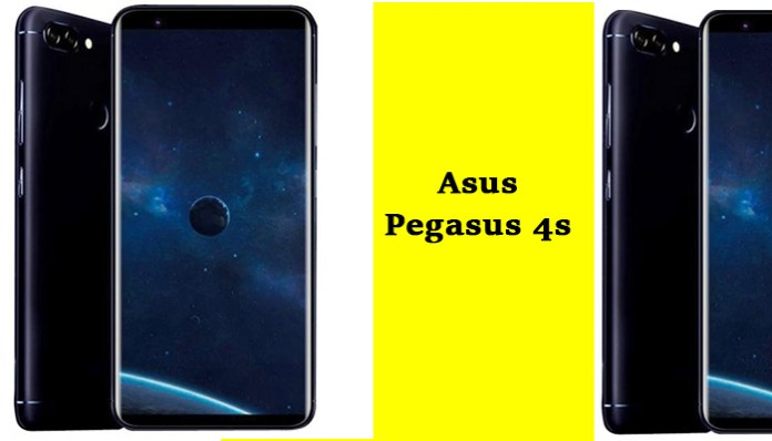 ASUS 4S price specifications