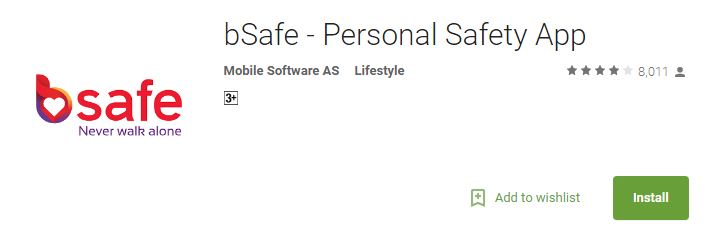 b safe best android apps