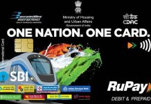 WHAT IS One Nation One Card rupay
