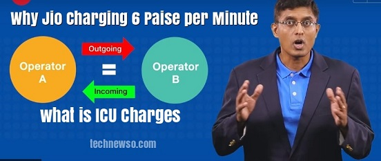 Why Jio Charging 6 Paise per Minute jio topup plans