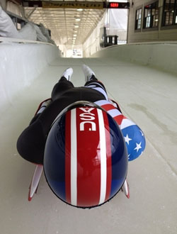Team USA Luge