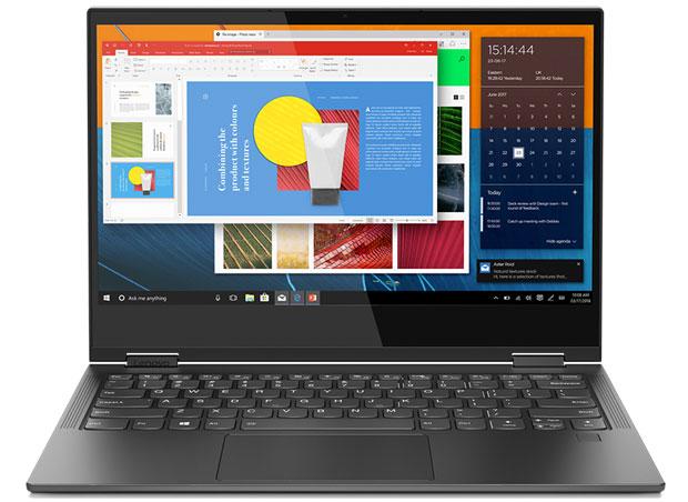 Lenovo Yoga C630 Dizüstü / Tablet