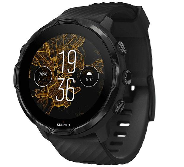 Smartwatch-ul Sunnto 7 bazat pe Qualcomm