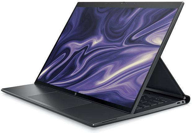 HP Elite Folio 2-in-1 Notebook PC