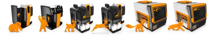 BioNavis all Instruments animals
