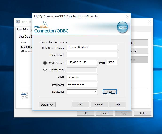 odbc data source4