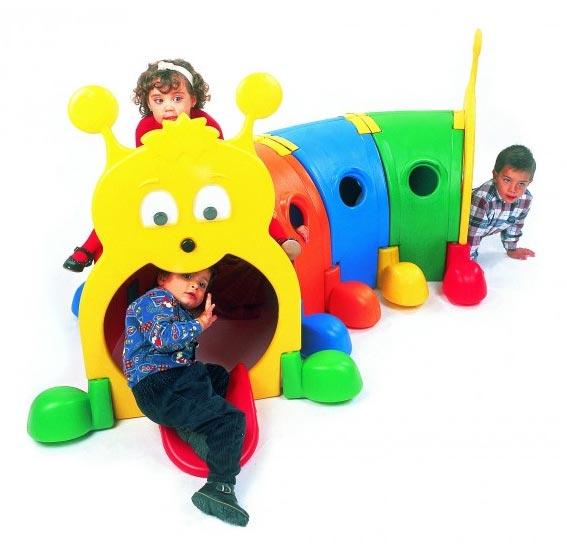 tunnel pour enfants devis sur techni
