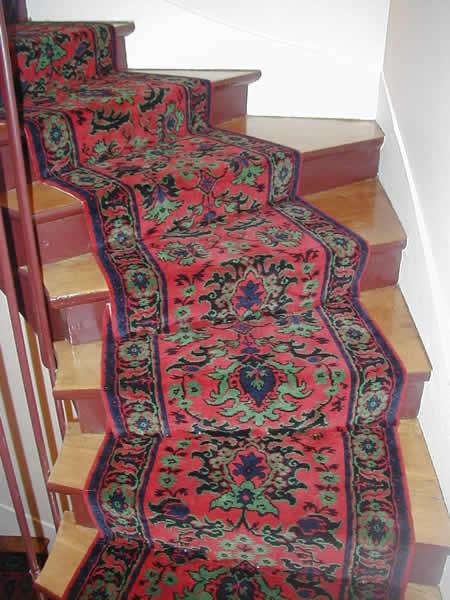 tapis d escalier devis sur techni