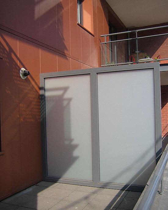 separation balcon devis sur techni
