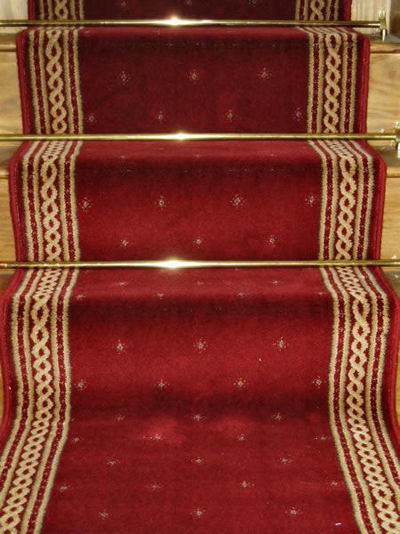 collection de tapis d escalier devis