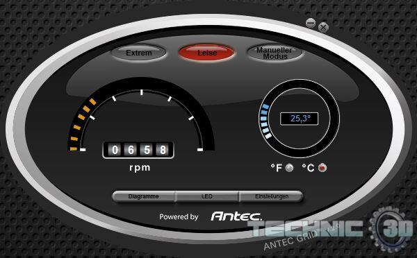 Antec H2O 950 - Seite 2 | Review | Technic3D