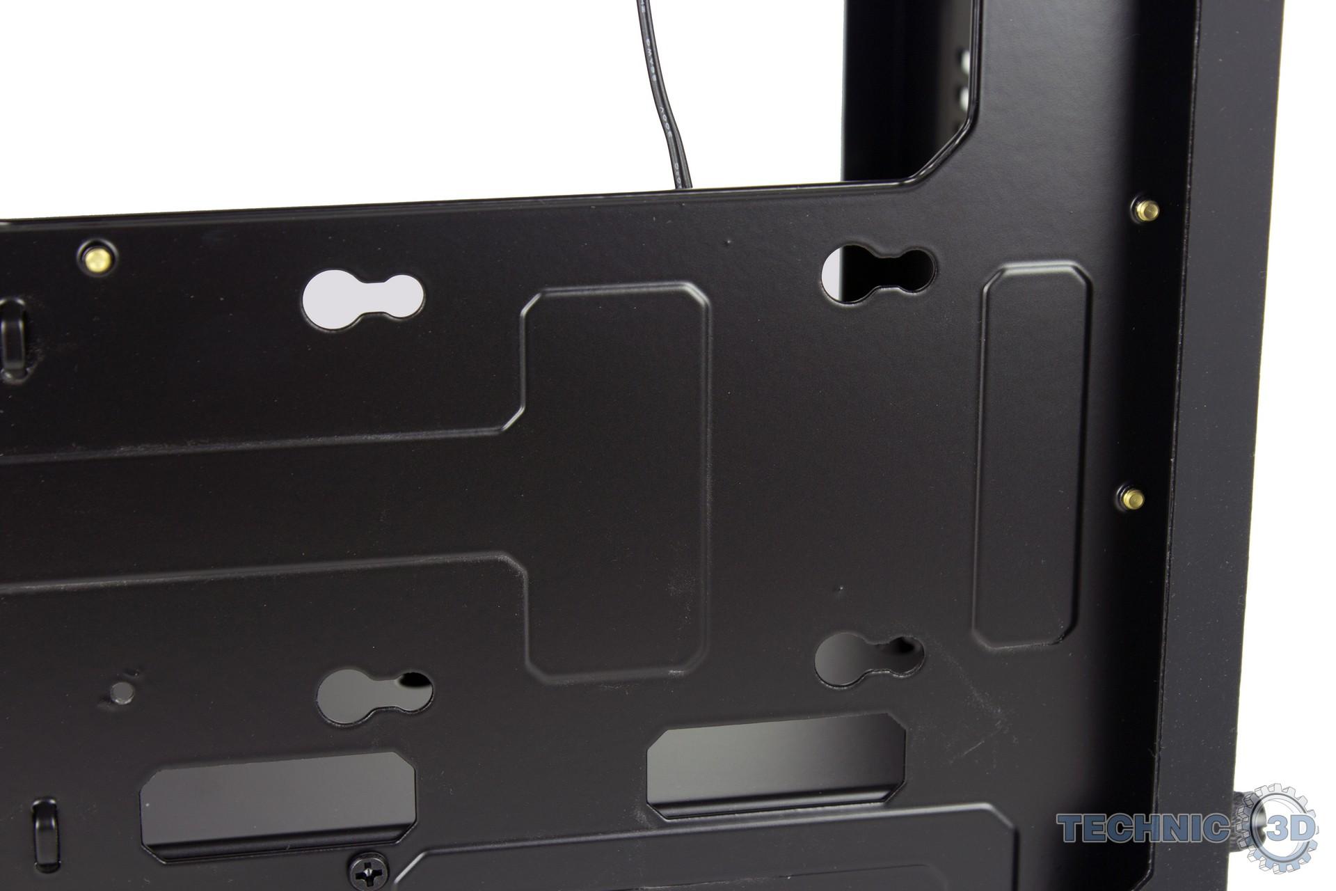 Jonsbo RM3 Gehäuse im Test - Seite 2 | Review | Technic3D