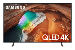 SAMSUNG 43Q60R 4K ULTRA HD (2019 MODEL)