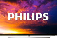 Philips 55OLED854 € 200 Cashback!