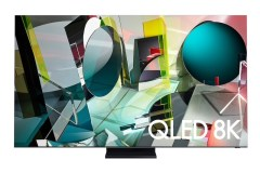 Samsung Q950TS 65 Inch (Model 2020) €500 Retour Of Galaxy S20!