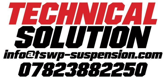 Technical Solution Suspension