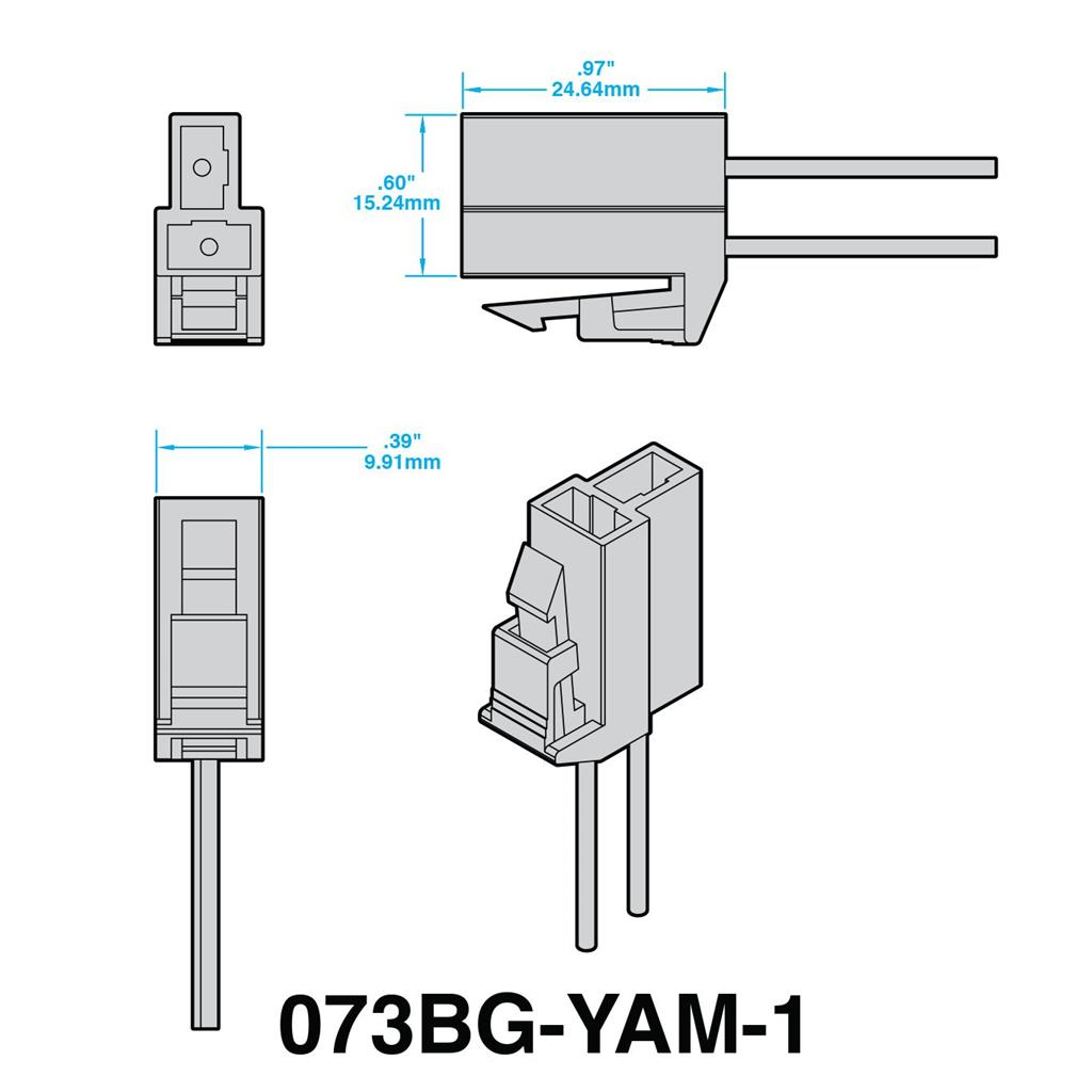 hight resolution of yam wiring diagram broccoli diagram rice diagram celery diagram yam1 plug n play turn signal adapters