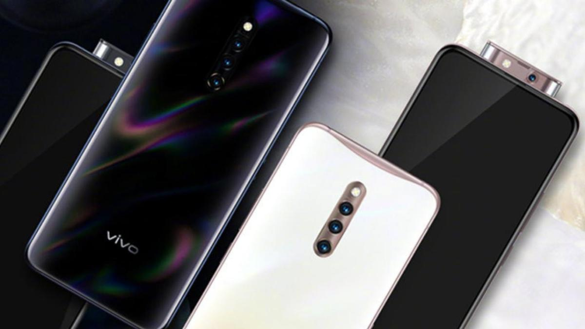 Vivo X27 and X27 Pro launched with pop-up selfie and triple rear camera