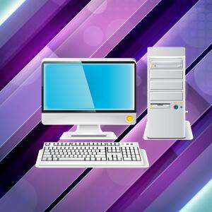 ディスクトップパソコン故障修理