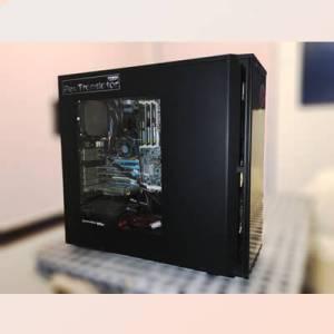 パソコンでお困りの方は岡崎のテクニカルクラスターへ