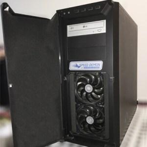 パソコンのファンの故障修理は岡崎のテクニカルクラスター