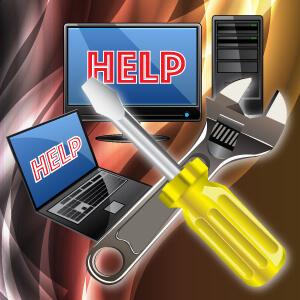 ディスクトップパソコン、ノートパソコン及び周辺機器装置の修理を承っております。