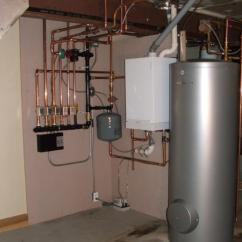 Viessmann Boiler Wiring Diagrams Fluorescent Light Holder Welcome To Technical Heating Long Island Vitodens 100 Wall Hung With 79 Gallon Vitocell