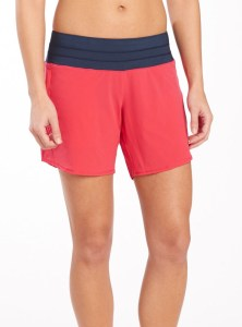 Oiselle Long Roga Short