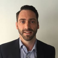 John Macintyre – Managing Director FCInstCES, MIoD