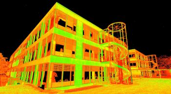 point cloud 2d mapping