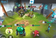 Heroes of Rings Dragons War for pc win 10