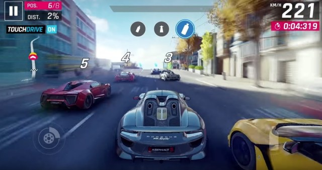 download Asphalt 9 Legends for PC