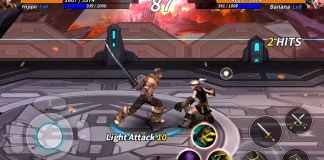 download ChronoBlade for pc