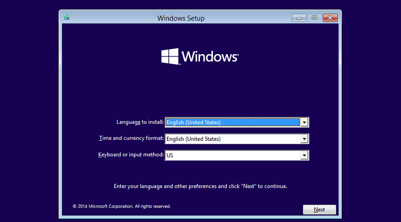 How to Reset Forgotten Windows 10 Password? - Technig