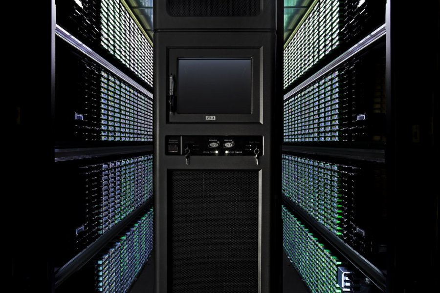 Google Back up Server