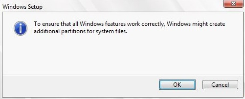 To ensure that all Windows features work correctly